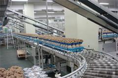 签约成都农业食用菌工厂净化车间施工