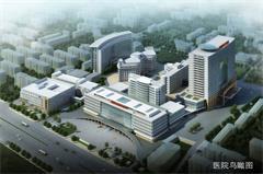 签约德阳罗江县医院DSA介入手术室净化