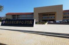 贵州黔南医院层流手术室、产房、供应室项目