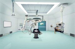医院洁净手术室的发展及建设标准要求依据
